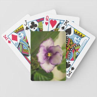 Ths perfekt daglilja spelkort