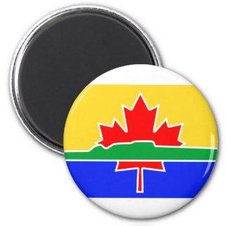 Thunder Bay Kanada Magnet