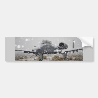 THUNDERBOLT A-10 BILDEKAL