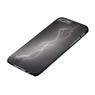 Thunderstruck Barely There iPhone 6 Skal