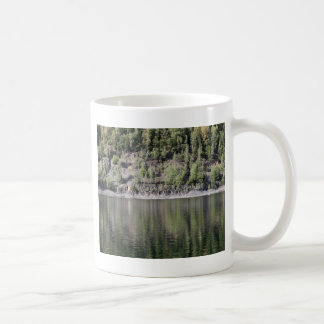 Thuringian skog kaffemugg