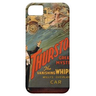 Thurston - försvinna Whippet iPhone 5 Skydd