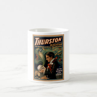 Thurston trollkarlkaffemuggen kaffemugg