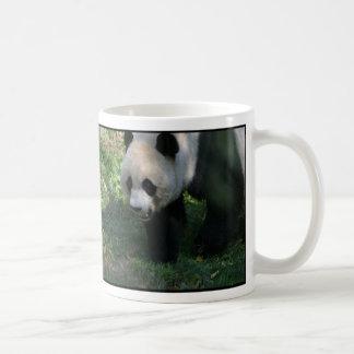 Tian Tian och Zoo för Mei Xiang jätte- Kaffemugg