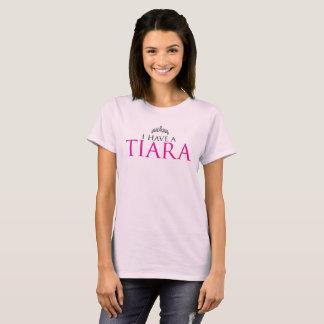 """Tiara "", T-shirt"