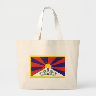 tibet jumbo tygkasse