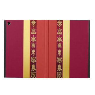 Tibet tibetana auspicious symboler iPad air skal