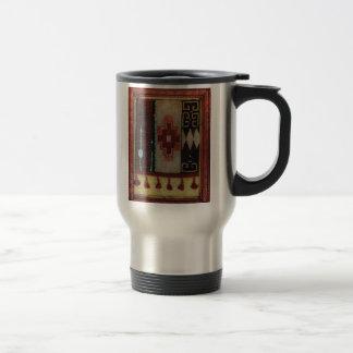 Tibetan hybrid- mugg för Navajo