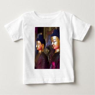 Tibetan relikskrin Buddha T-shirts