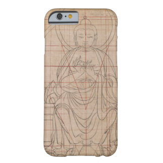 Tibetan symmetri barely there iPhone 6 fodral
