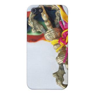 Tibetana Vajra iPhone 5 Skal