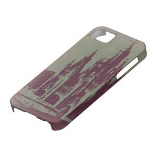 Tibidabo Barcelona iPhone 5 Case-Mate Skydd