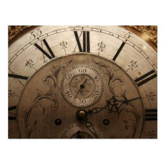 """tid"" vid Coressel produktioner Vykort"