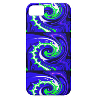 Tides iPhone 5 Cover