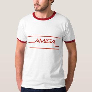 Tidig Amiga T-tröja Tee