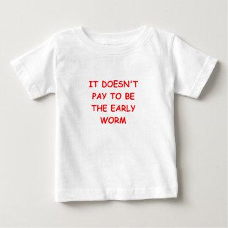 tidig mask t-shirts