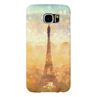 Tidig Paris morgon Samsung Galaxy S6 Fodral