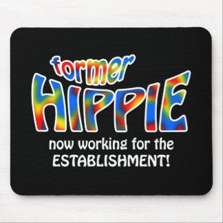 Tidigare Hippie Musmatta