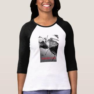 Tidlös kärleksamlingsskjorta för kvinnor tshirts