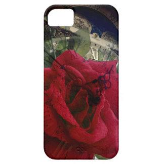Tidlös skönhet iPhone 5 cases