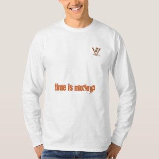 Tidlöst - 00100001 t shirt