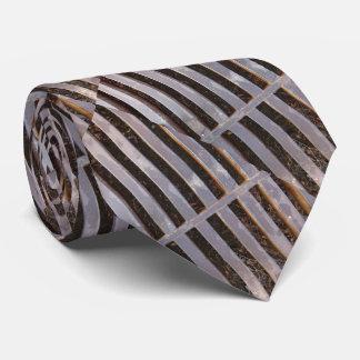 Tie för färistfotonacke slips