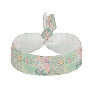 Tie för hår för blom- tapet för vintage hårband