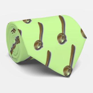 Tie - teasked slips