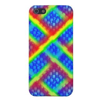 Tiefärgormen flår iphone case iPhone 5 cover