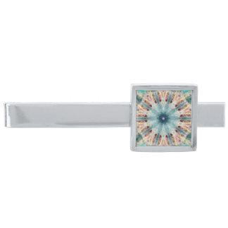 Tien bommar för k-005c silverpläterad slipsnål