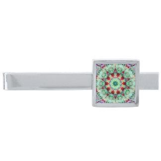 Tien bommar för k-016b silverpläterad slipsnål