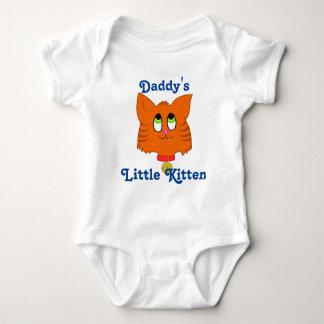 Tiger görad randig beställnings- ungeskjorta för t shirt
