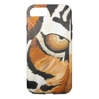 Tiger öga (Kimberly Turnbull konst)