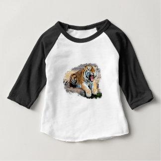 Tiger Tröjor