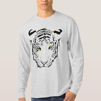 Tigeransikte Tröja