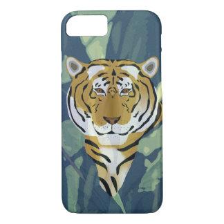 TigerApple iPhone 8/7, knappt där mobilt fodral