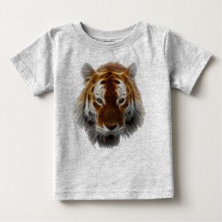TigerFractal T-shirts