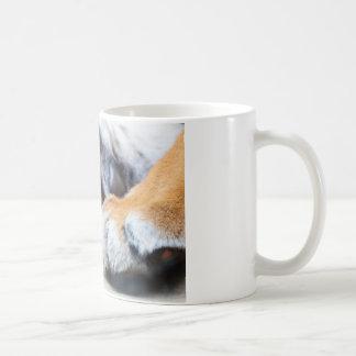 Tigertassar Kaffemugg