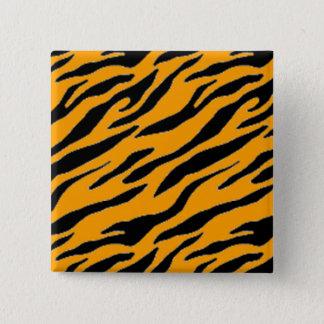 Tigertrycket klämmer fast standard kanpp fyrkantig 5.1 cm