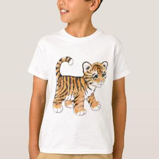 Tigerunge T-shirt