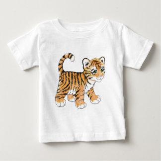 Tigerunge Tröja
