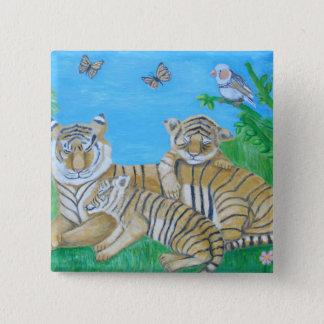 tigrar standard kanpp fyrkantig 5.1 cm