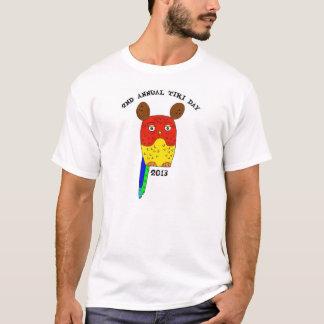 Tiki dagskjorta tröjor