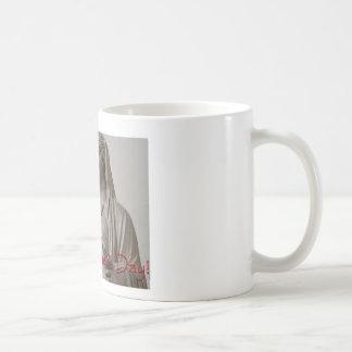 Till min mor, som inte kan vara takten… kaffemugg