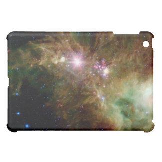Till oändligheten och det okända iPad mini mobil fodral