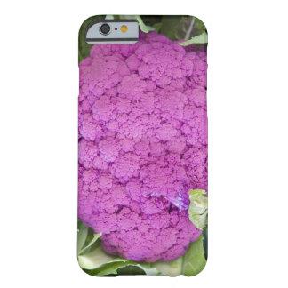 Till salu purpurfärgad blomkål barely there iPhone 6 skal
