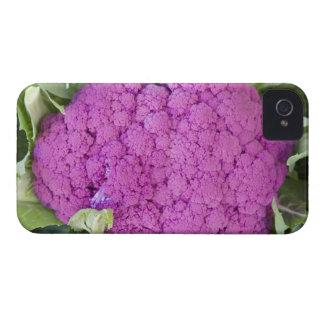 Till salu purpurfärgad blomkål iPhone 4 fodraler