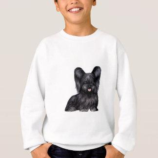 (Tillbaka) Skye Terrier, Tshirts