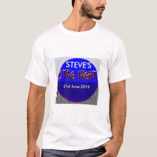 Tillfoga den kända FULLVUXEN HANKRONHJORT som Tshirts