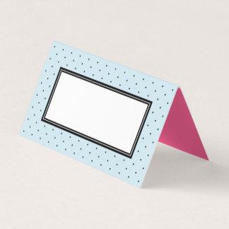 Tillfoga din text som den moderna placeringskort